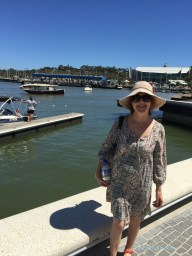 Le Chic En Rose at Elizabeth Quay