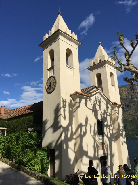 Church Of San Stefano