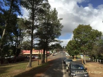 Dwellingup Main Street
