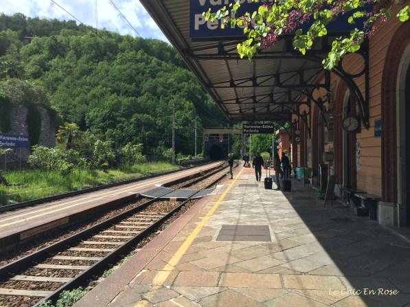 Varenna Station