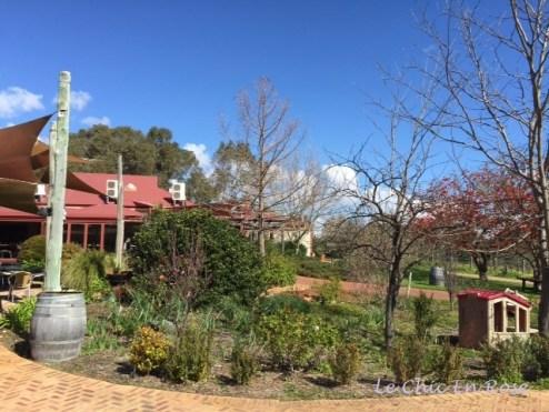 Carilley Estate Gardens