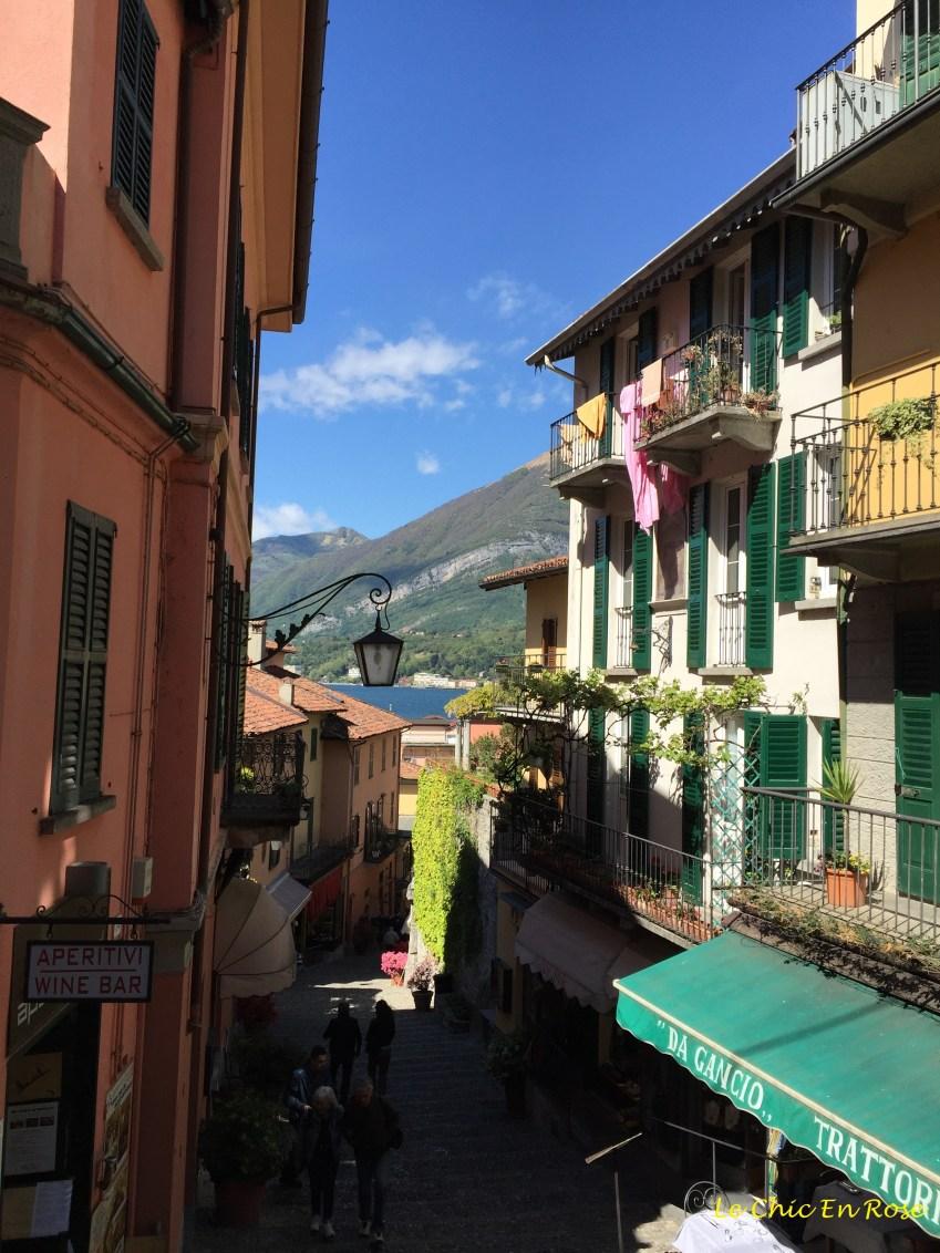 Serbelloni Hill Bellagio