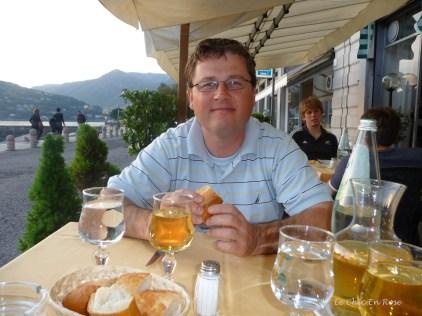 Monsieur Le Chic In Como