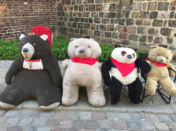 Bears - Symbol Of Berlin!
