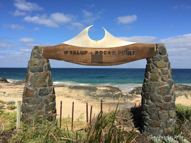Wyalup Rocky Point Bunbury
