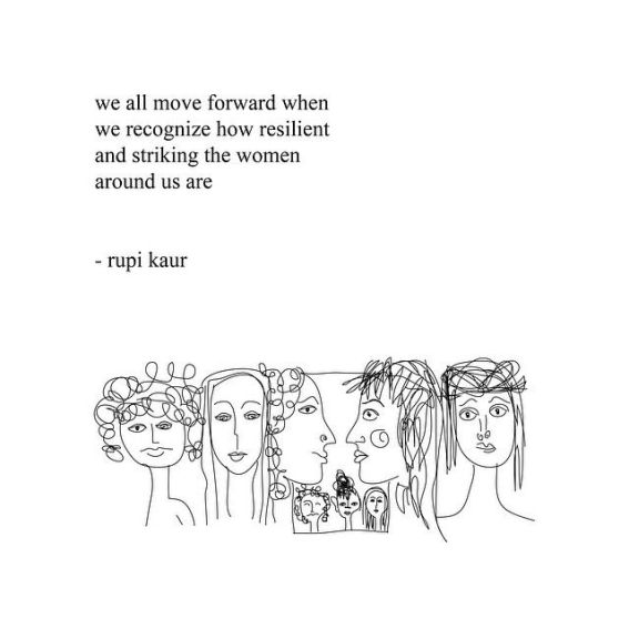 rupi kaur - rose matton rd blog