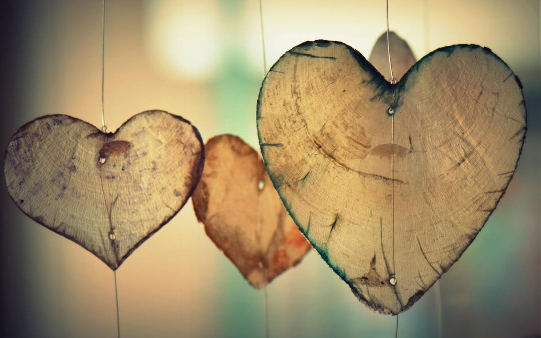 7 reasons why I heart my clients
