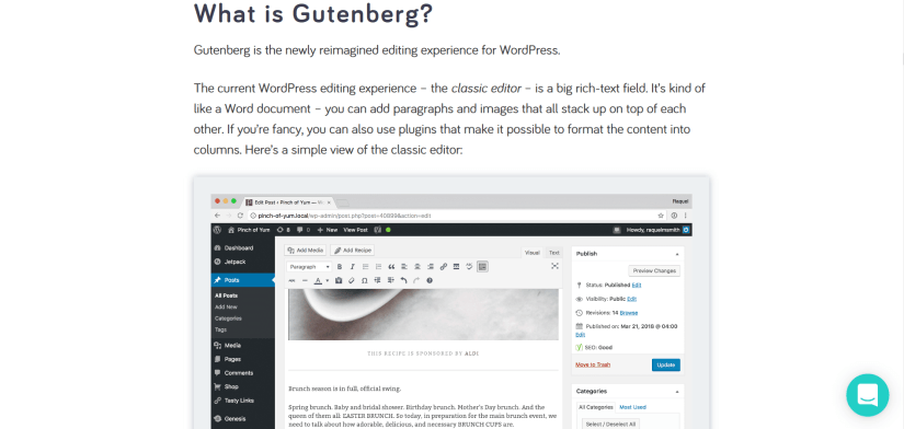 WP Tasty-Gutenberg-WordPress-Steps