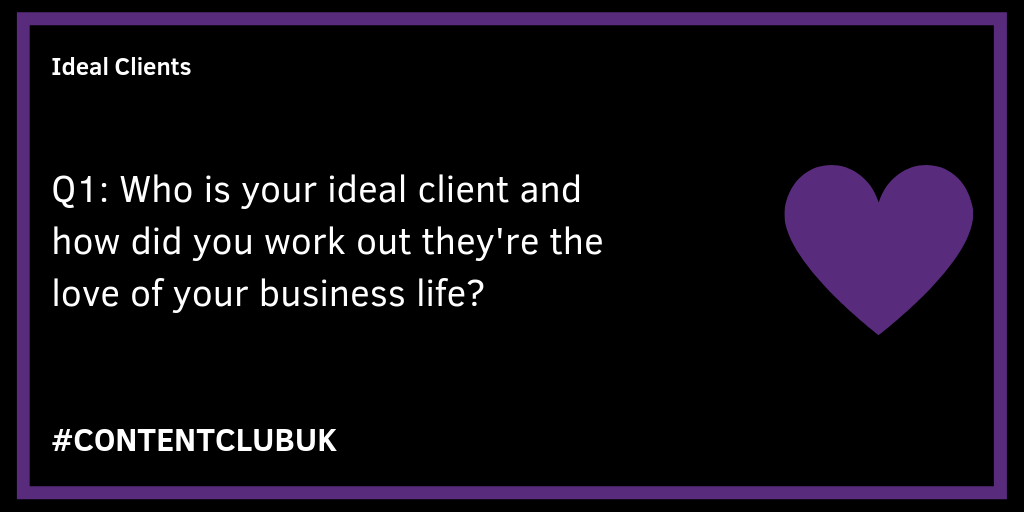 Who-is-your-ideal-client