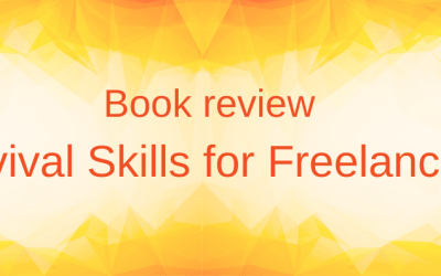 Book review: Survival Skills for Freelancers