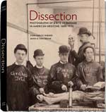 dissection book cover image