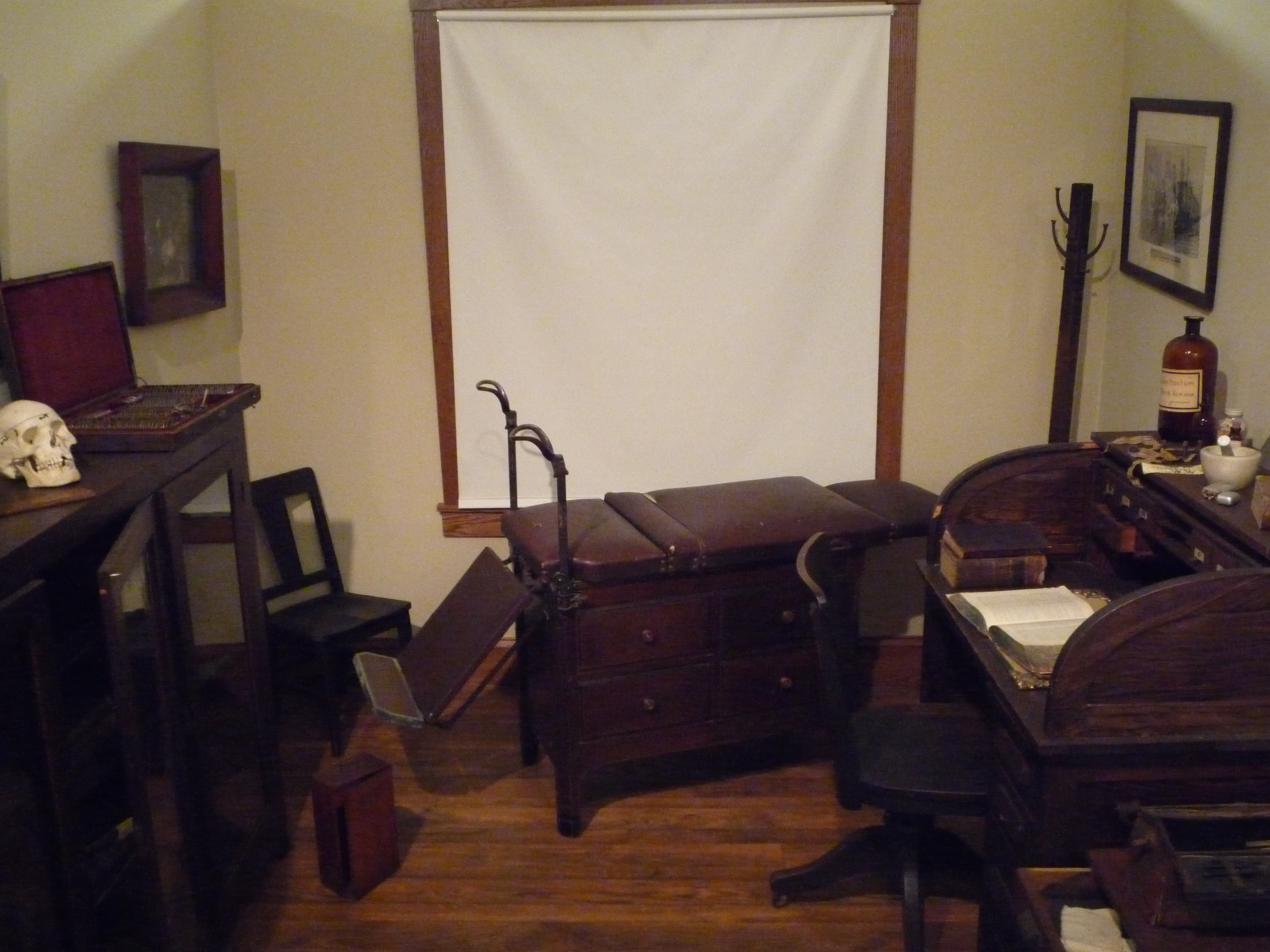 1905 Doctor's Office