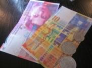 Pretty Francs