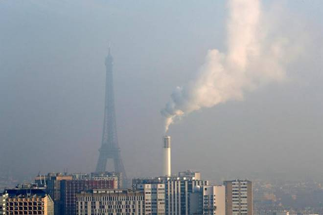 France : l'évolution de la pollution que faire?
