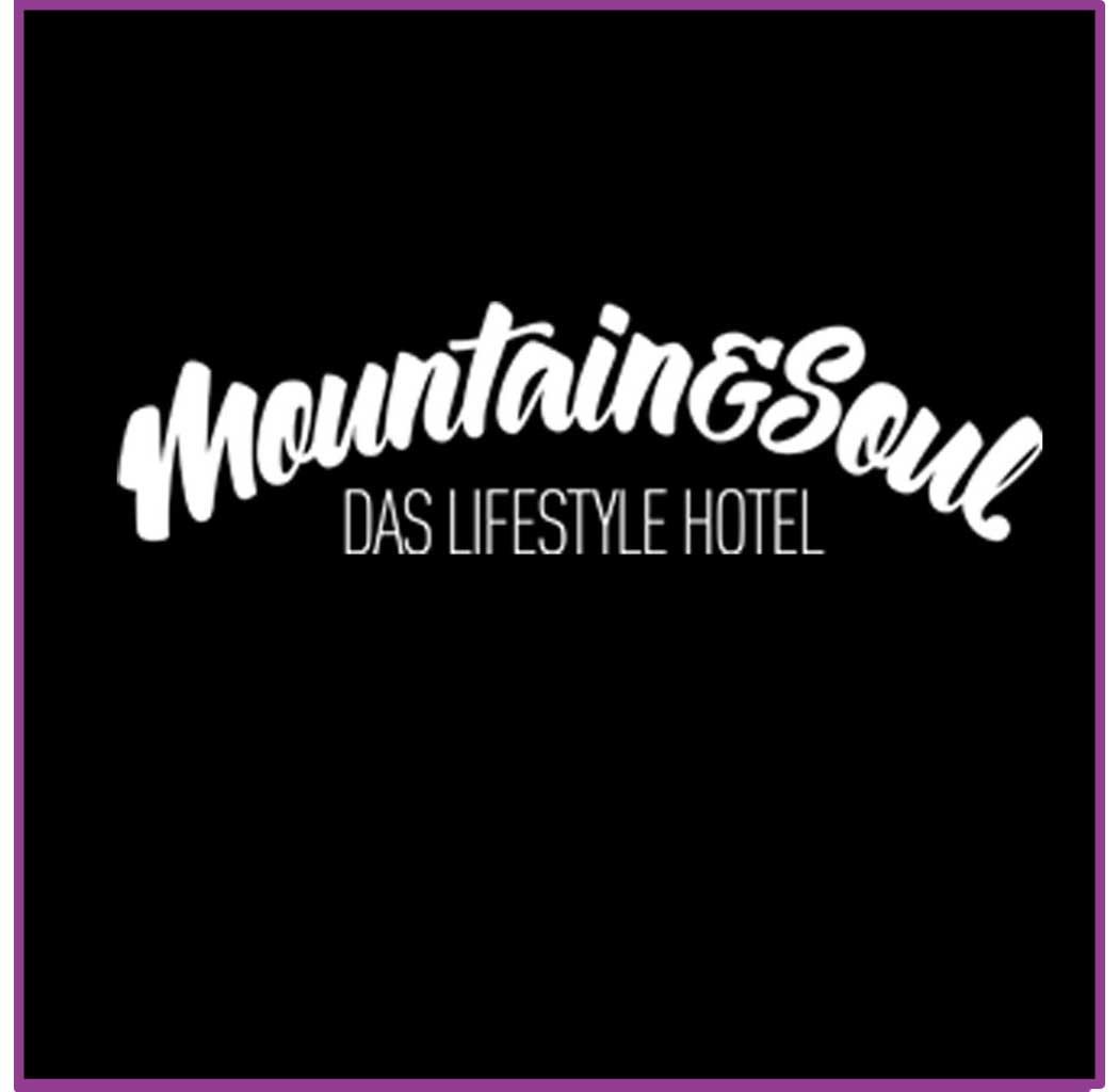 Rosenbund Sponsorlogo Hotel Mountain & Soul