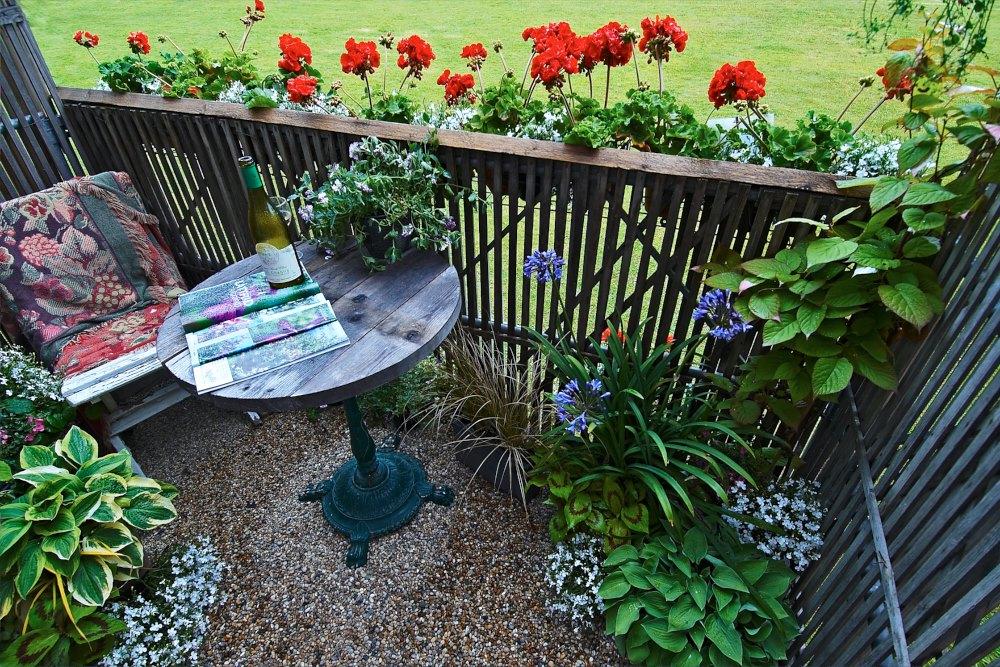 Enkla trädgårdstips