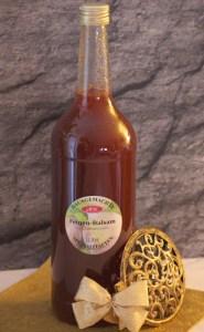 1 Liter Feigen-Balsam-Essig