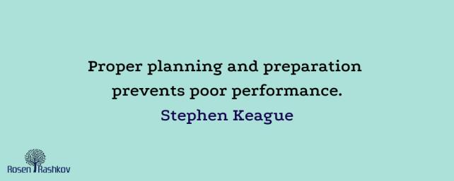 За да планираш успешно кариерата си, е необходимо само да отделиш 1 час...