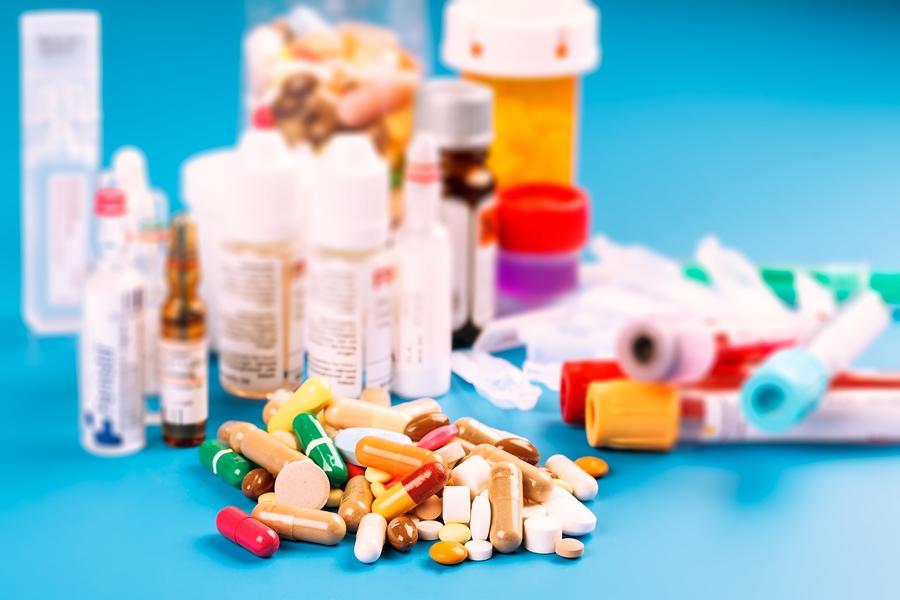 препараты от паразитов лямблий