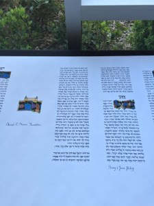 Haftorah Project