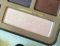 fard Champagne Truffle - Chcolate Bar