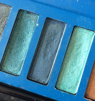 fard caribbean palette