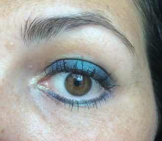 monday shadow challenge bleu canard