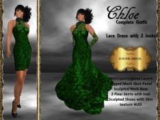 [RPC] Chloe in Emerald