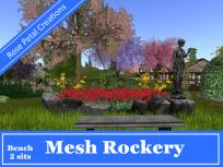 [RPC] Mesh Rockery