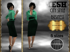 rpc-mesh-city-style-business-green
