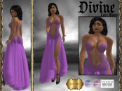[RPC] Divine in Lilac