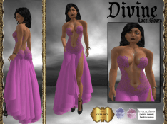 [RPC] Divine in Pink