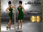 [RPC] Milan in Green