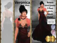 [RPC] Veronica ~ Red