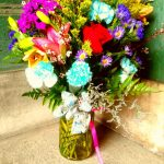 FLOWER DELIVERY MOTHER'S DAY- (315)823-7073