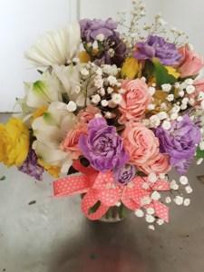 Rose petals florist little falls ny