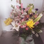 Where can you buy little falls flowers