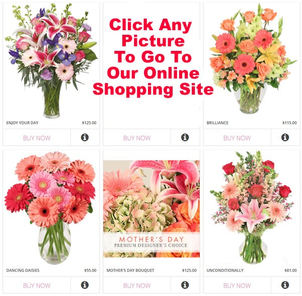 Order Mothers Day Flowers Online