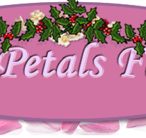 Christmas Flowers from Rose Petals Florist - Little Falls, NY 13365