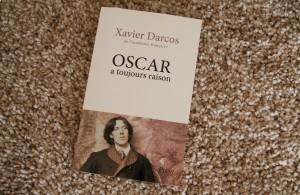 Interlope 4éme de couverture Oscar a toujours raison.