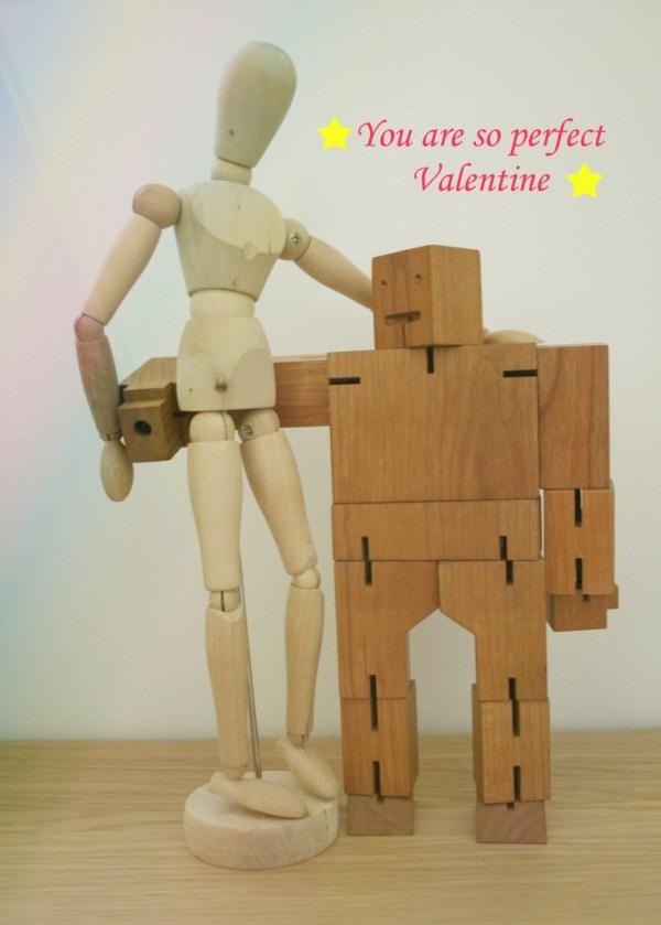 Perfect Valentine