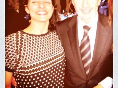 Mi foto con… Alfredo Pérez Rubalcaba