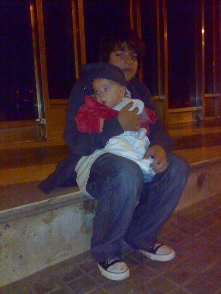 Mis hijos, qué bellos! | July 09, 2012