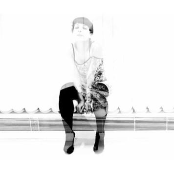 Roser Amills Retrato de Ana Coello