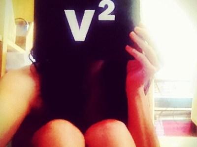 Un café de #vespreala2 i surto, poseu TVE La 2 ja ;))