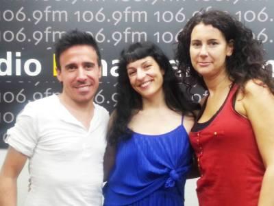 RADIO | Entrevista de Lola Carrasco a Roser Amills para @SocialSlang