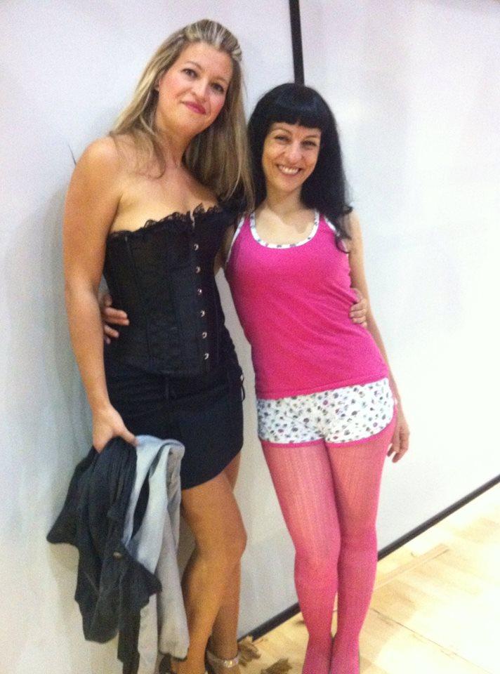 roser amills salon erotico con xxx