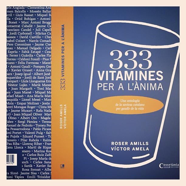 333 vitamines cossetania portada