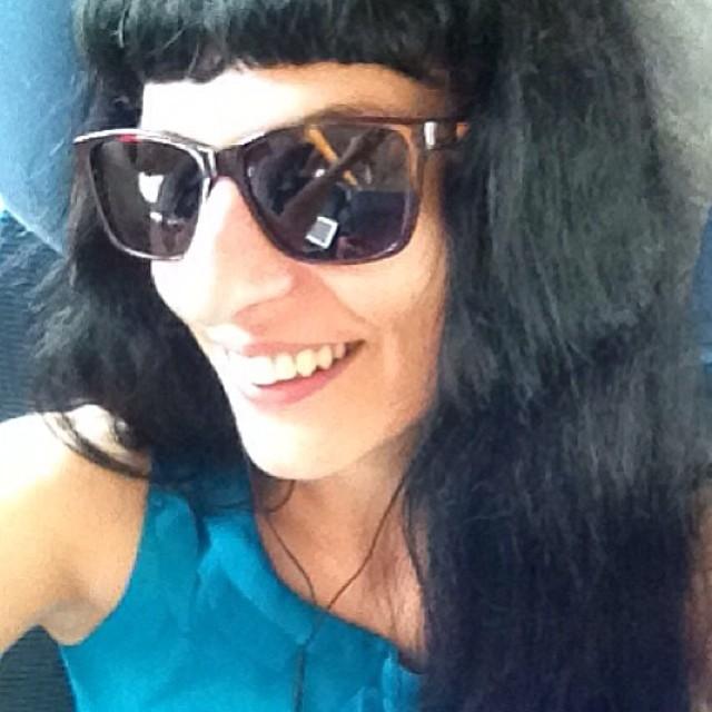 Roser Amills gafas de sol