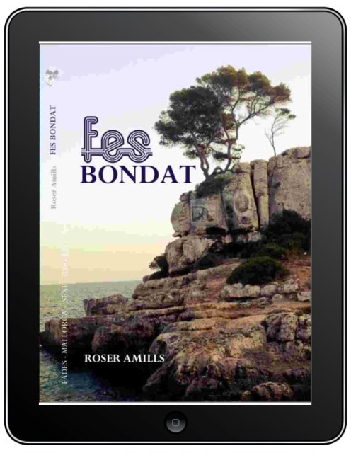 fes bondat de roser amills kindle amazon